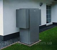Тепловой насос Viessmann Vitocal Vitocal 350-A AWHI 351.A10 (Воздух/Вода)