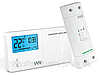 Регулятор температуры беспроводной Auraton  2025 RTH