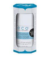Универсальный финиш Star Nail ECO Universal Top Coat без липкого слоя. 14 ml