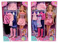 Кукла Steffi Love Штеффи Мисс изящность 2 вида (573 3450)