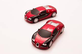 Флэшка Bugatti Veyron 4 GB , фото 2