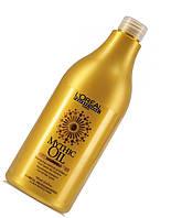 Шампунь для питания и блеска всех типов волос L`Oreal Professionnel Mythic Oil 750ml