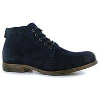 Стильные мужские ботинки Firetrap 43 р. (Англия)