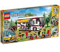 LEGO® Creator (31052) Отдых на каникулах