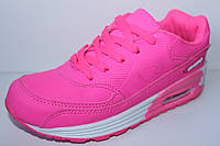 "Легкие кроссовки AIR MAX (Аир Макс) для девочки тм ""Jong-Golf"", р. 33,34"