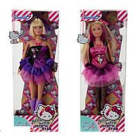 Кукла Steffi Love Hello Kitty Рок звезда в ассорт (573 9319)