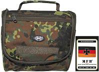 Влагозащищённая сумка для туалетных принадлежностей, несессер MFH Flectarn 30481V