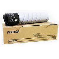 Тонер Develop TN-118 kit (для ineo 215) (A3VW0D0)