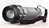 Тактический фонарик полицейский Police Bailong BL-8700