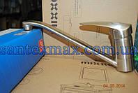 Смеситель для кухни Mixxen Грация MXH1006NK никель