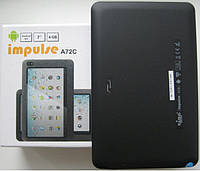 """Планшет Zinc Impulse A72C 7"""". Удобный и практичный планшет. Низкая цена. Высокое качество. Купить. Код: КДН477"""