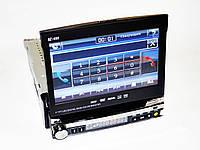 Автомагнитола 1din Pioneer S600 + GPS + TV + USB + DVD + Bluetooth