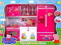 Кухня для кукол Свинка Пеппа Peppa Pig