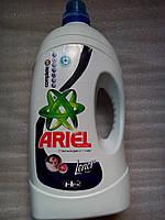 Гель для стирки автомат Ariel 7 complete гель+Lenor, 5.65 л 80 стирок
