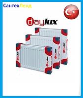 Стальной Радиатор Daylux Класс 11 600х2000 Б. П.