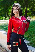 Спортивный костюм женский  Томми 335 н.м