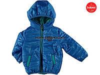 Куртка ветровка  на мальчика  6-12-18-24 мес. код.204277