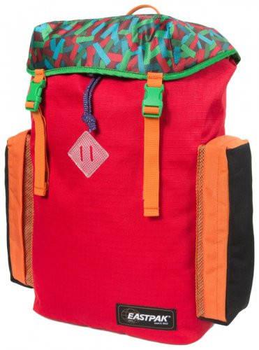 Яркий рюкзак 25 л. Climber Eastpak EK84A51K микс