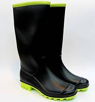 Женские резиновые ботинки DENICE, фото 1