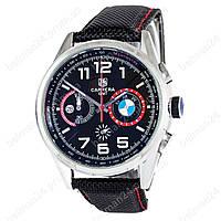 Мужские наручные часы Tag Heuer, с кварцевым механизмом