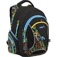 Рюкзак для подростка 805 Junior, черный