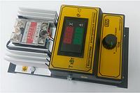 Контроллер-регулятор электродных котлов: «EOU» КР 1-20