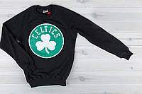 Свитшот Liberty Spring Boston Celtics Black
