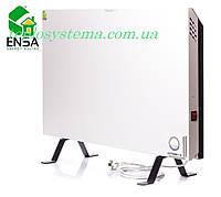 Инфракрасный панельный конвектор - электрический панельый обогреватель ENSA C500 на ножках (Украина)