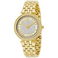 Часы Michael Kors Darci Mini Gold-Tone Watch МК3445