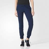 Женские спортивные брюки для тренировок Adidas Essential Pant AY6207 - 2016/2