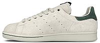 Мужские кроссовки Adidas Stan Smith (адидас стен смит) белые