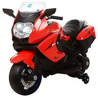Детский мотоцикл Bambi M 3208EL-3