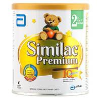 Молочная смесь Similac Premium 2 (Симилак) 400 г
