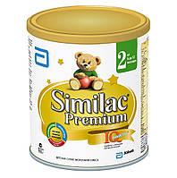 Молочная смесь Similac Premium 2 (Симилак) 900 г