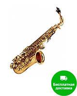 Саксофон Eurofon EY 1102G альт