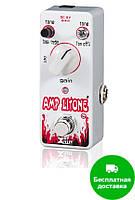 Гитарный эффект Xvive V10 AMP LITONE (BOOST)