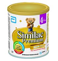 Молочная смесь Similac Premium 4 (Симилак) 400 г