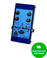 Гитарная педаль эффектов  MAXIMUM ACOUSTICS SS-7 SOUL STORY