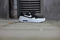 "Кроссовки Nike Air Max 87 Ultra Moire ""Black/White"""