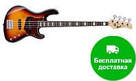Бас-гитара Cort GB34J (3TS)