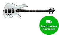 Бас-гитара Cort C4H (WP)