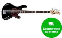 Акустическая гитара washburn wd30 s назад