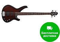 Бас-гитара Cort ARONA 4 (OPBR)