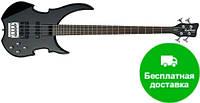 Бас-гитара Warwick RockBass Vampyre 4 (BLK)