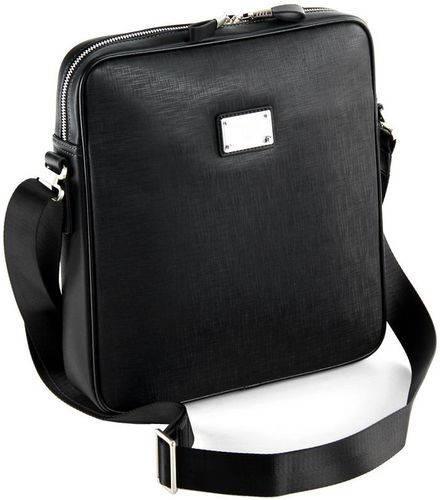 """Чудесная сумка для планшета 10,6-12"""" из искусственной кожи/полиэстер Continent CM-151BK черный"""