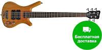 Бас-гитара Warwick ROCKBASS CORVETTE $$ 5 (HONEY VIOLIN OFC)