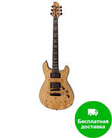 Электрогитара FERNANDES Dragonfly Spalted