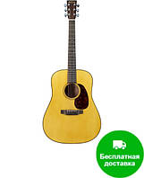 Акустическая гитара Martin D-16 Adirondack