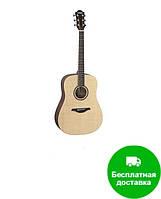 Акустическая гитара Hohner EP1 SD