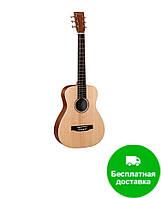 Электроакустическая гитара Martin LX1